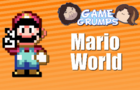 Game Grumps Animated - Mario World!