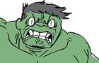 Hulk Preorders Smash