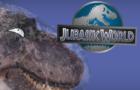 Jurassic World Parody