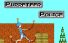 Puppeteer Police