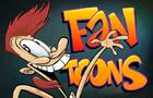 Fantoons: Chasing Mr Big