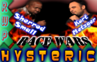 Race Wars Podcast Anime I