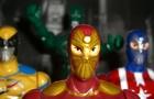 Galaxy Avengers trailer