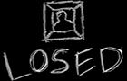 Losed