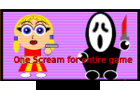 One SCREAM! for the game