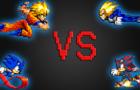 Sprite Fight