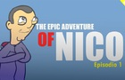 TheEpicAdventure of Nico
