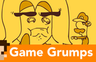 Game Grumps - Bullshit Lu
