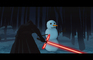 Star Wars Teaser Outtakes