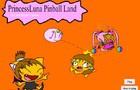 PrincessLuna Pinball Land
