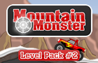 Mountain Monster - LP #2
