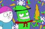 Doctor Monster: Christmas