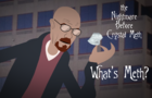 Breaking Bad- What's Meth