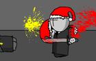 Madness Christmastion
