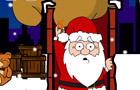 Santa Delivery Gift Escap