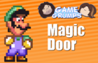Game Grumps Animated - Magic Door
