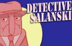 Detective Salanski