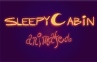 Sleepy Cabin Animated