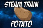 Steam Train - Potato