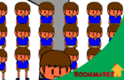 Roommates - Attack of The Clonez!