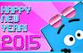 MUNCH - Happy New Year!