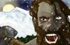 The Barbarian- Speedpaint
