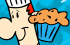 Muffin Maker Baker