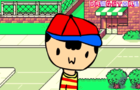 Ness Does Some Stuff