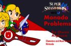 Shulk Monado Problems