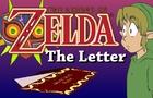 Zelda- The Letter