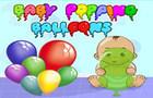 Baby Love Balloons