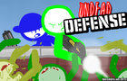 Undead Defense (2014)