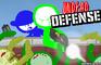 Undead Defense (2014)
