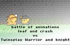 Boa:crash&leaf Vs Tpw&tpk