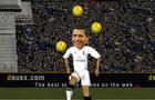Ronaldo's Ballon d'ors