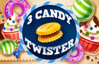 3 Candy Twister