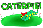 Caterpie's evolution