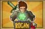 Rogan the Swordmaster