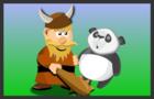 Vikings vs Pandas