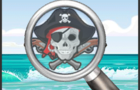 Hidden Objects: Pirate Tr