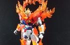 Try Feeling Hot Gundam