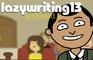 Lazy Writing 13