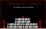Abaddon's Quest