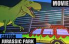 Jurassic Park Movie Blast