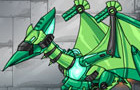 Ptera Green