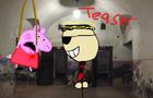 Kill Peppa pig teaser