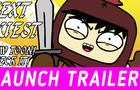 Next Quest - Trailer