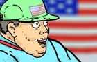Super American!