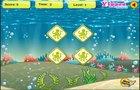 Sea Fish Memory Game