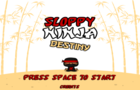 Sloppy Ninja - Destiny
